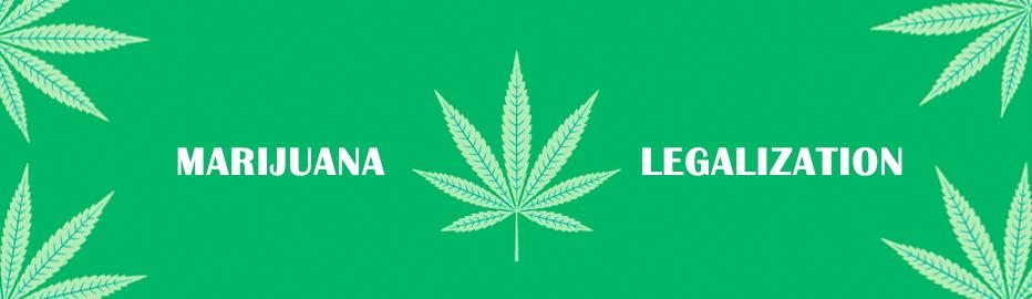 Marijuana argument essay