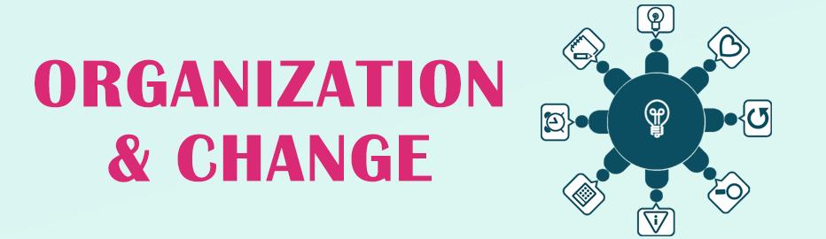 Organizational Change Essay | Dissertationmasters.com