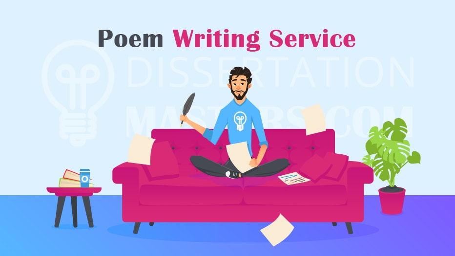Poem-Writing-Service