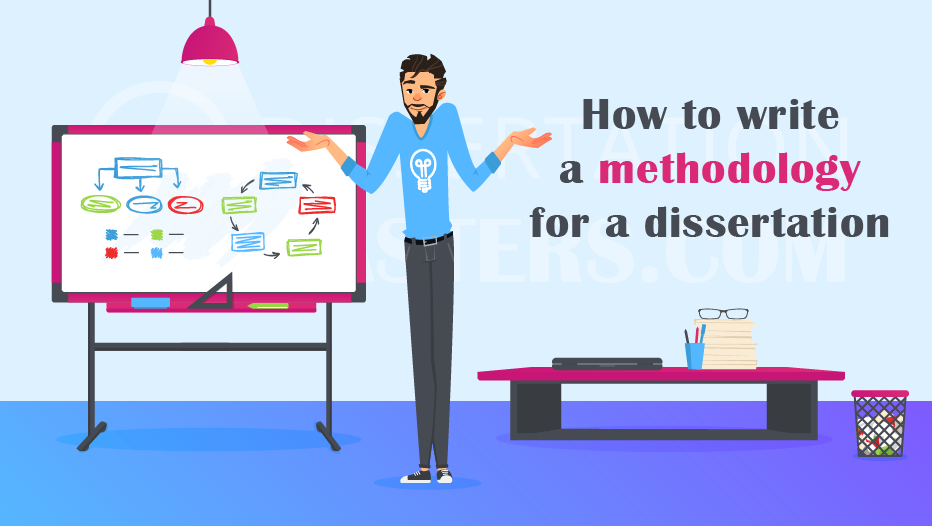How To Write A Dissertation Methodology Chapter | Dissertationmasters.com