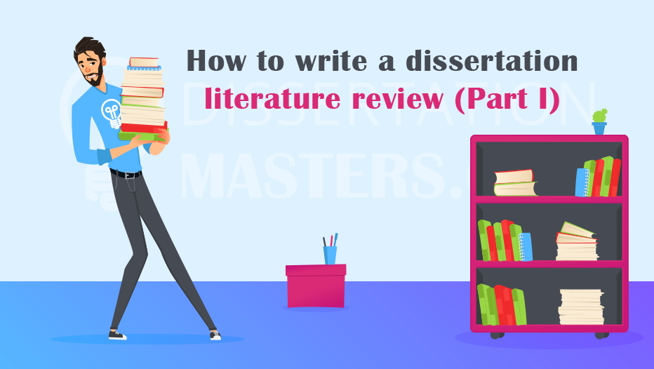 Purpose of literature review in phd thesis