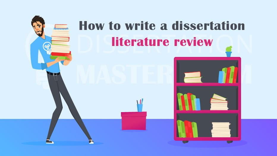 Purpose of Literature Review | How to Organize a Literature Review